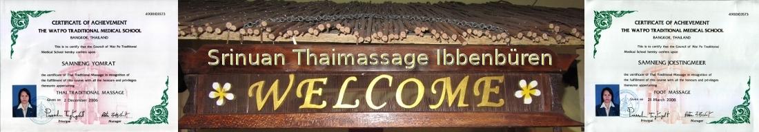 Thaimassage Ibbenbüren